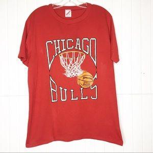 Vintage | Chicago Bulls TShirt